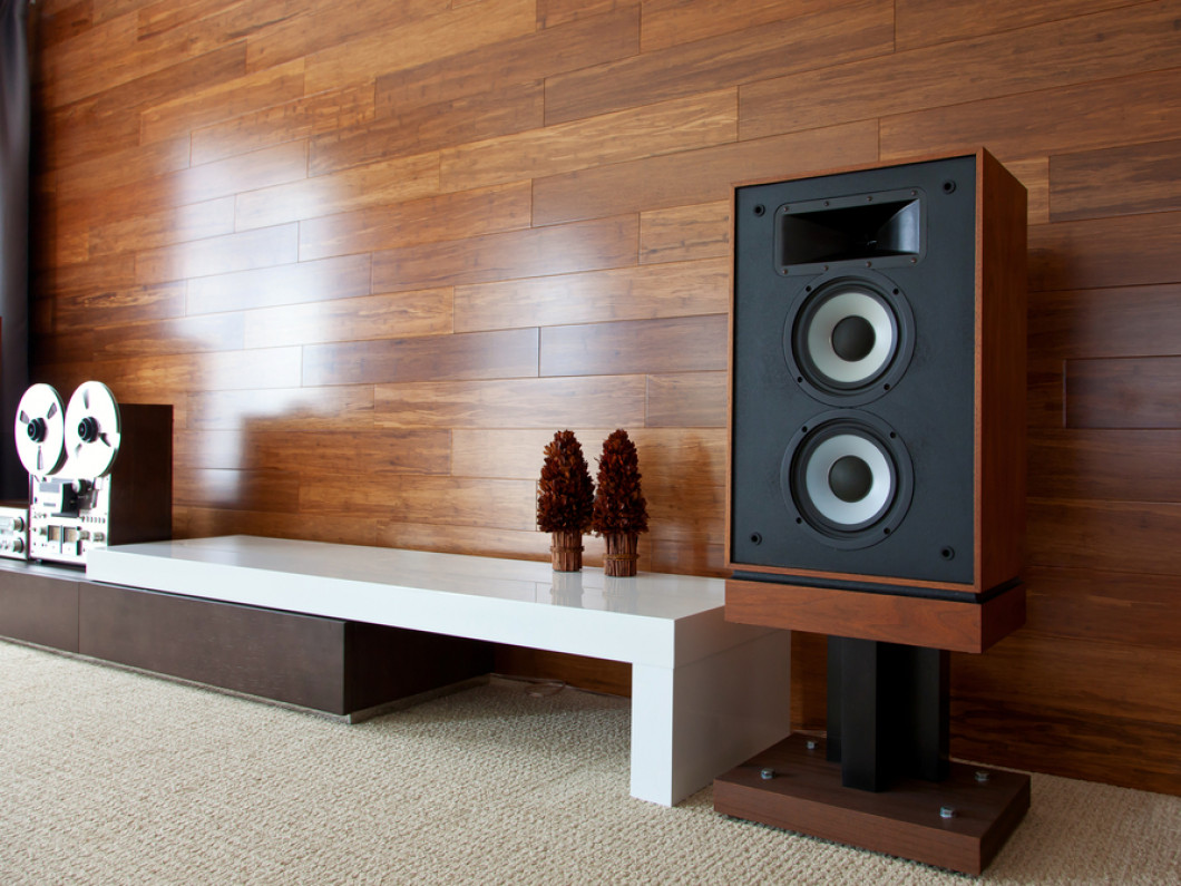 Enhance Your Home With Surround Sound